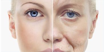 anti-envelhecimento